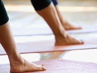 Svastha Yoga - Group Classes