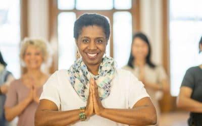 Training to be a Yoga Teacher with Svastha Yoga Aotearoa